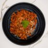 Beef Bolognese